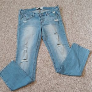 NWT Hollister Jean's size 11r